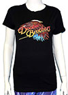 DOOBIE BROTHERS (EAGLE GIRLS) Girls Tee