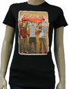 EMBLEM3 (PHONE BOOTH) Girls Tee