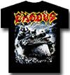 EXODUS (SHOVEL HEAD KILL)