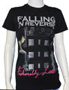 FALLING IN REVERSE (LATE ALBUM 2) Girls Tee