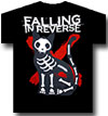FALLING IN REVERSE (CAT X-RAY)