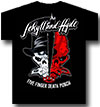 FIVE FINGER DEATH PUNCH (JEKYL AND HYDE)