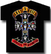 GUNS N ROSES (AFD JUMBO)