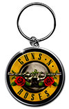 GUNS N ROSES (BULLET) Keychain