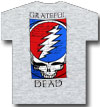 GRATEFUL DEAD (STEAL YOUR BLUEPRINT)