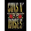 GUNS N ROSES (BIG GUNS) Flag
