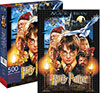 HARRY POTTER (PHILOSOPHER'S STONE) 1000pc Puzzle