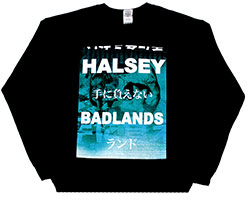 HALSEY (BADLANDS) Sweater