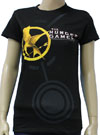 HUNGER GAMES (BIRD WITH ARROW) Babydoll