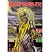 IRON MAIDEN (KILLERS) Postcard