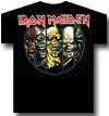 IRON MAIDEN (EDDIE EVOLUTION)