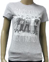 JANOSKIANS (BEST FRIENDS) Girls Tee
