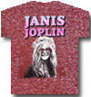 JANIS JOPLIN (ROSE COLORED GLASSES)