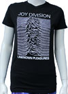 JOY DIVISION (UNKNOWN PLEASURES) Girls Tee