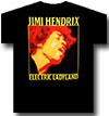 JIMI HENDRIX (ELECTRIC LADYLAND)