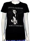 JOHN MAYER (WORLD TOUR)