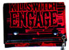 KILLSWITCH ENGAGE (ZOMBIE) Wallet