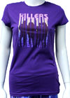 KILLERS (SILHOUETTES) Girls Tee