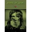 KINGS OF LEON (GREEN) Postcard