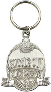 ALICE COOPER (SCHOOLS OUT) Keychain