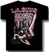 LA GUNS (FROM HOLLYWOOD)