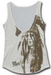 LONE RANGER (TONTA JR) Womens Tank Top