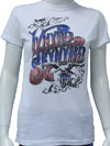 LYNYRD SKYNYRD (RED, WHITE, BLUE) Girls Tee