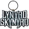 LYNYRD SKYNYRD (LOGO) Keychain