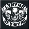LYNYRD SKYNYRD (BIKER LOGO) Magnet