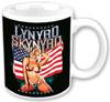 LYNYRD SKYNYRD (AMERICAN FLAG) Mug
