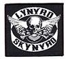 LYNYRD SKYNYRD (BIKER LOGO) Patch