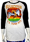 LED ZEPPELIN (US TOUR 1975) Jrs. Reglan