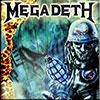 MEGADETH (GRENADA) Magnet