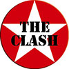 CLASH (STAR LOGO 2) Magnet