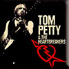 TOM PETTY (ROCKING) Magnet