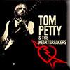 TOM PETTY (ROCKING) Magnet