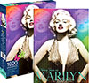 MARILYN MONROE (COLORS) 1000pc Puzzle