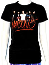 MAROON 5 (OUT OF THE SHADOW) Girls Tee