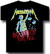 METALLICA (JUSTICE FOR ALL)