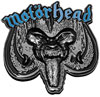 MOTORHEAD (ROCK N ROLL) Belt Buckle