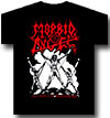 MORBID ANGEL (ALTARS OF MADNESS)