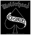 MOTORHEAD (ACE OF SPADES) Sticker