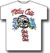MOTLEY CRUE (VINTAGE SPARKPLUG)