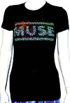 MUSE (EXPLODE 2013) Girls Tee