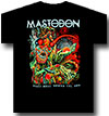 MASTODON (ONCE MORE ROUND THE SUN)