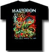 MASTODON (ONCE MORE ROUND THE SUN)