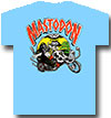 MASTODON (PREHISTORIC CHOPPER)