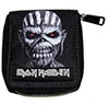 IRON MAIDEN (BOOK OF SOULS) Wallet
