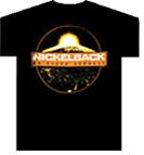 NICKELBACK (NO FIXED ADDRESS)