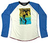 NIRVANA (BLURRY BAND) YOUTH LONG SLEEVE